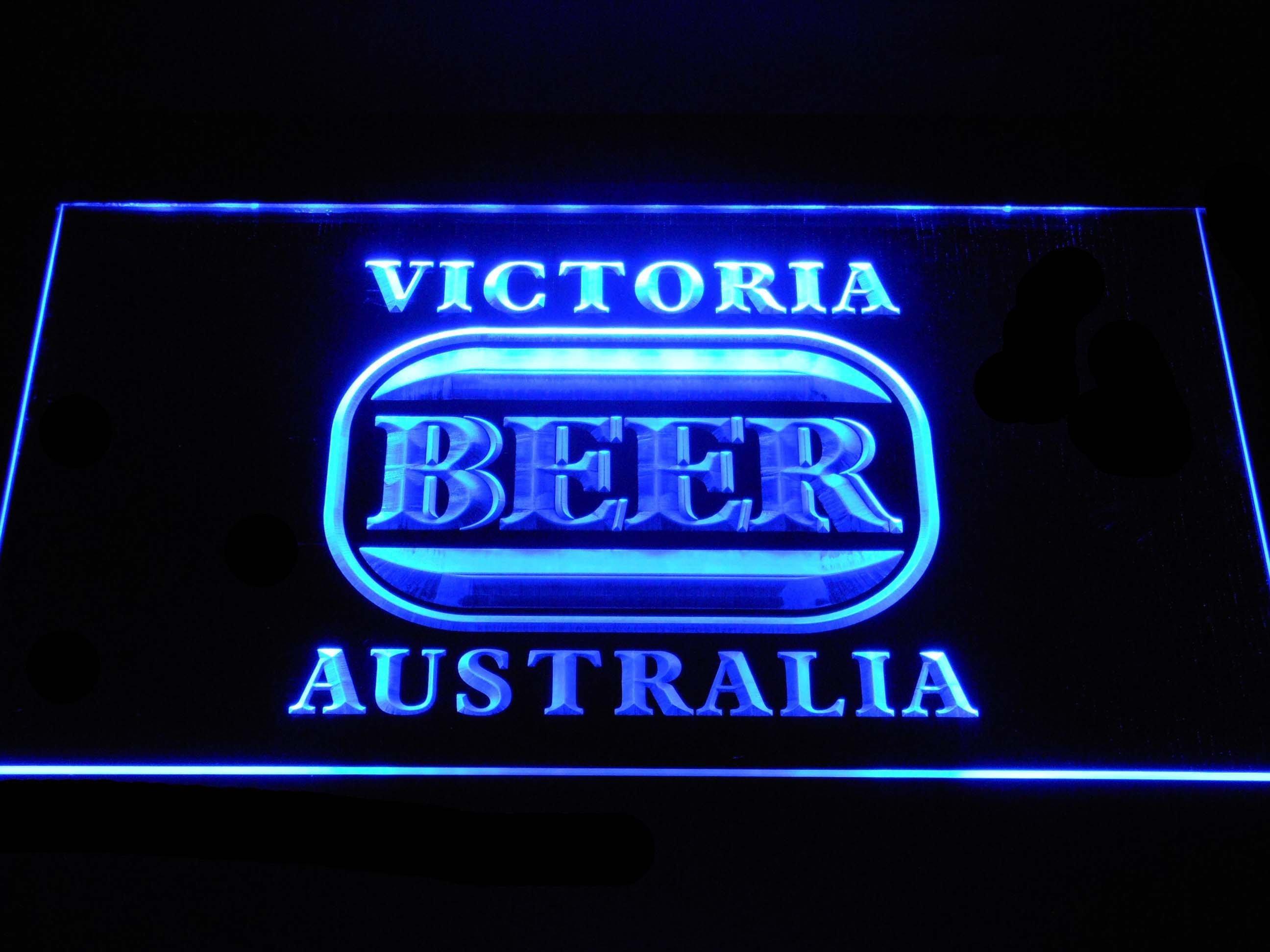Victoria Bitter Australia LED Neon Sign Led neon signs