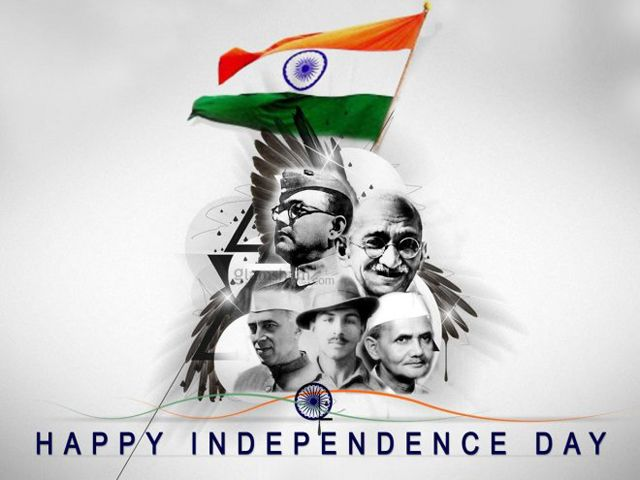 50 Beautiful Indian Independence Day Wallpapers And Greetings Happy Independence Day India Independence Day Images Independence Day Wallpaper