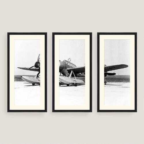 One of my favorite discoveries at WorldMarket.com: Framed Vintage ...