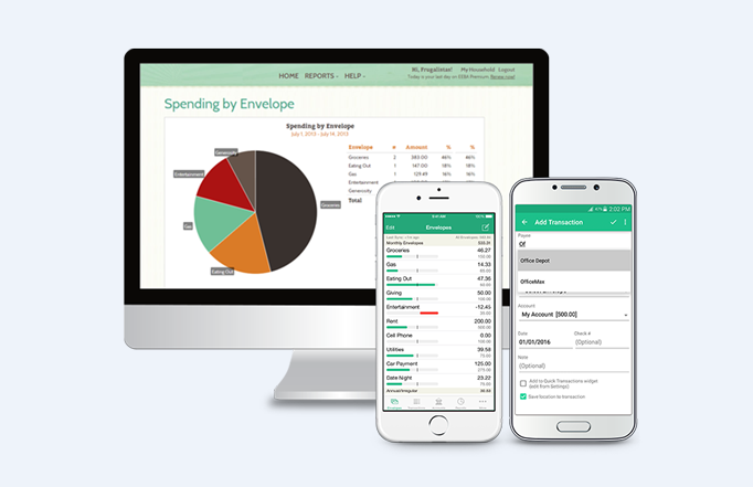 12 Free Apps To Track Your Spending And How To Pick The