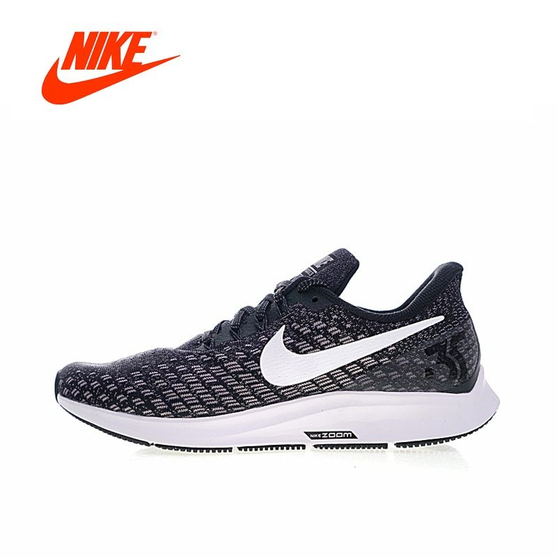 Movilizar boleto mordaz  Original New Arrival Authentic Nike Air Zoom Pegasus 35 Men's Breathable  Running Shoes Sport Outdoor Sneaker… | Running shoes for men, Running shoes  sneakers, Shoes