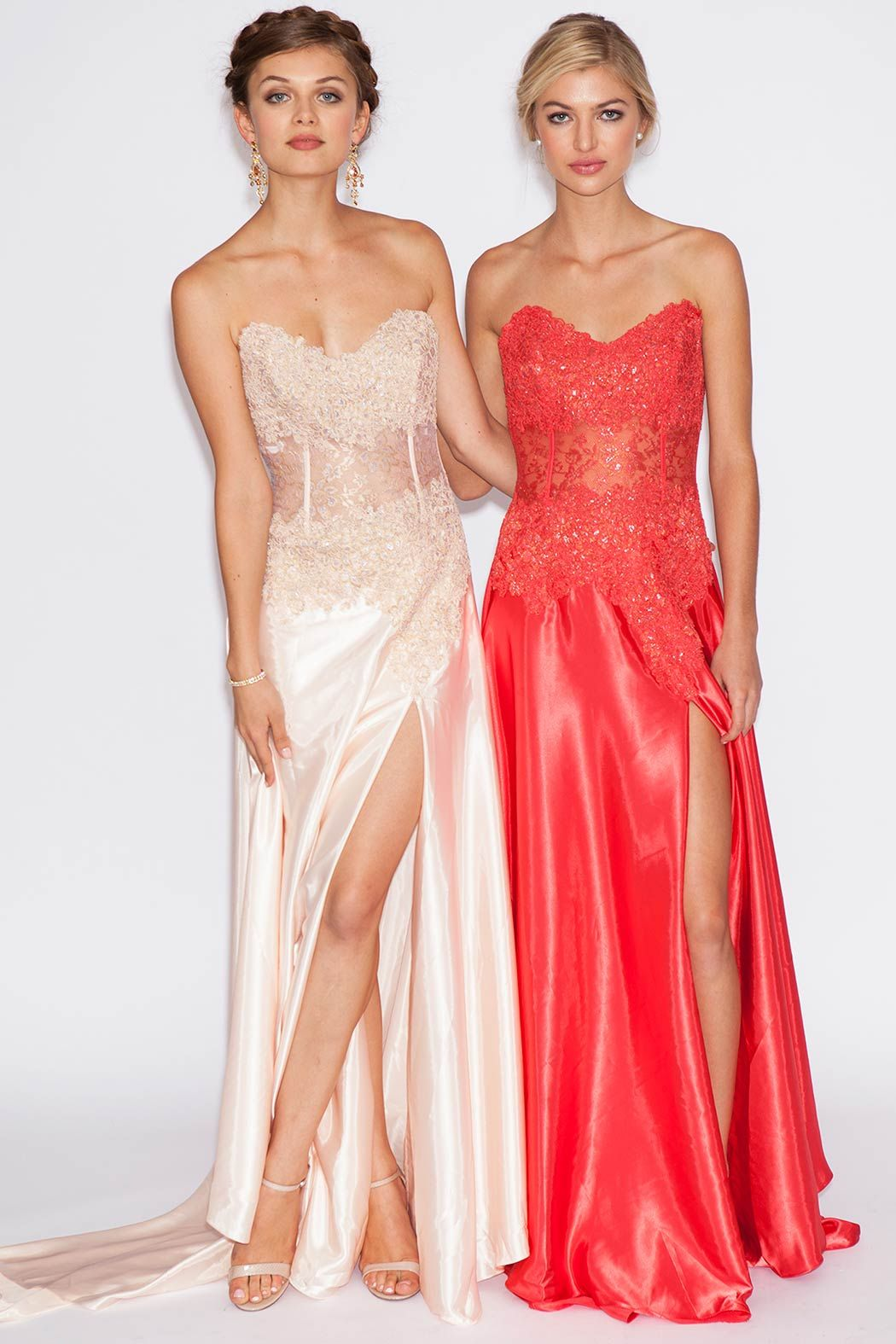 Prom Dresses & Gowns by Jovani - Always Best Dressed | Pinterest
