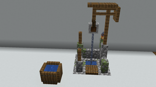 Simple Well Design