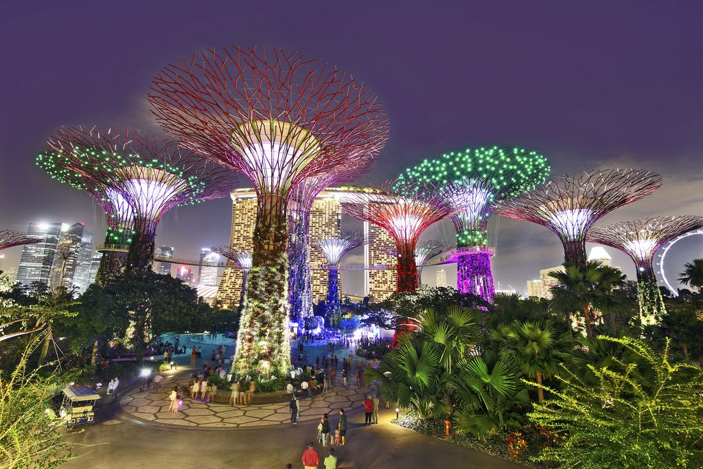 amazing singapore garden by the bay amazing photos part 1 check more at http