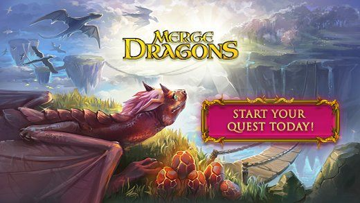 Download Merge Dragons APK for Android  You will discover the