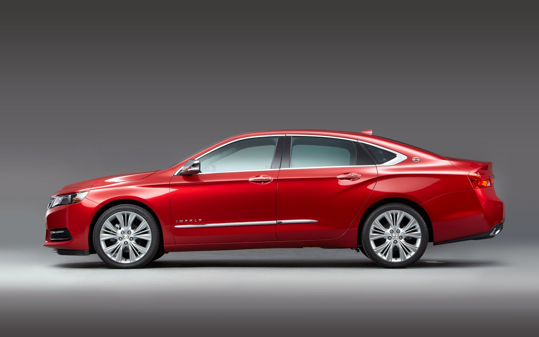 2014 Chevrolet Impala In Depth Motor Trend Chevrolet Impala Impala Chevy Impala