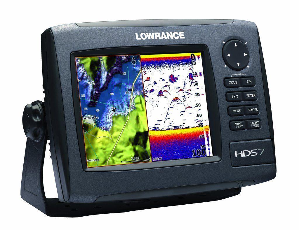Buy Effective Lowrance Fish Finder Fish finder