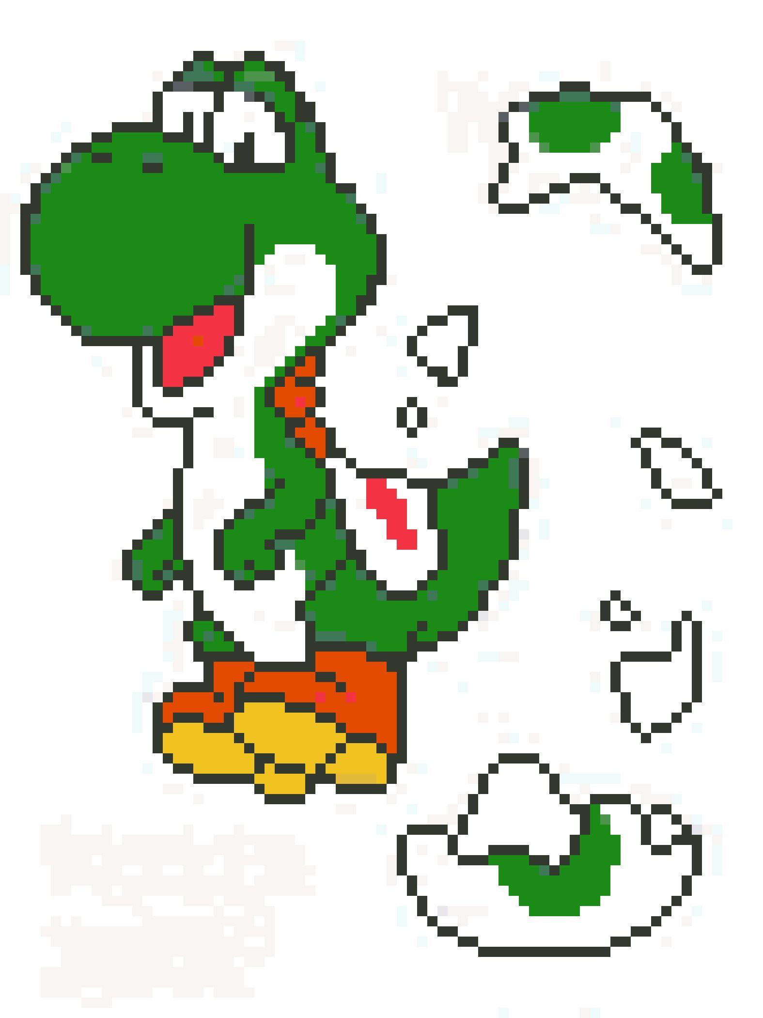 Yoshi baby blanket Pattern   Crochet   Pinterest   Dragones