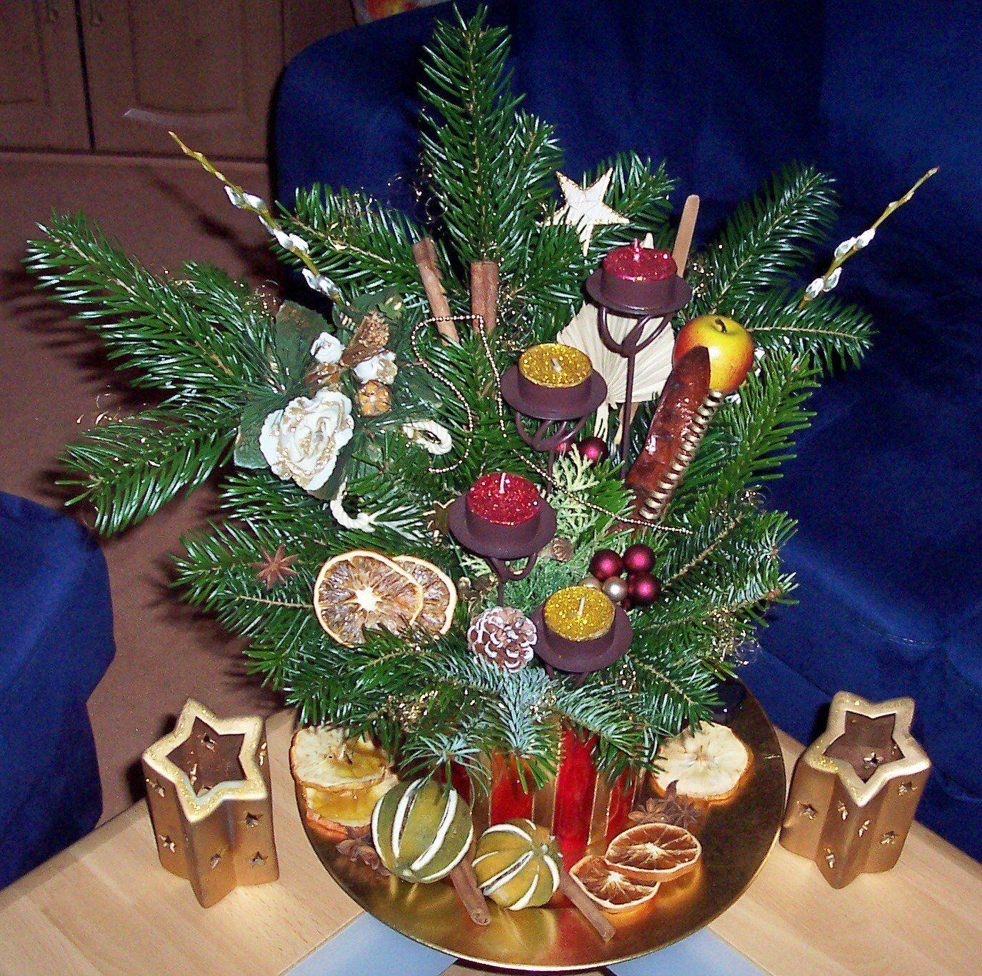 creadoo special adventskr nze und gestecke zu weihnachten gestecke pinterest. Black Bedroom Furniture Sets. Home Design Ideas