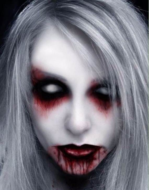 Best-Scary-Halloween-Makeup-Ideas-26 | Decorating Ideas ...