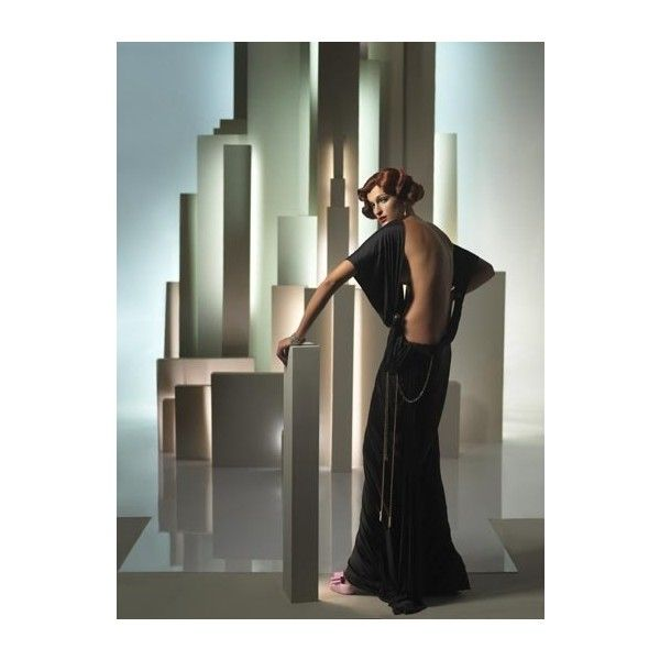 Pinterest / Search results for art deco ❤ liked on Polyvore