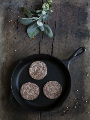 A Breakfast Story: How is the sausage made?