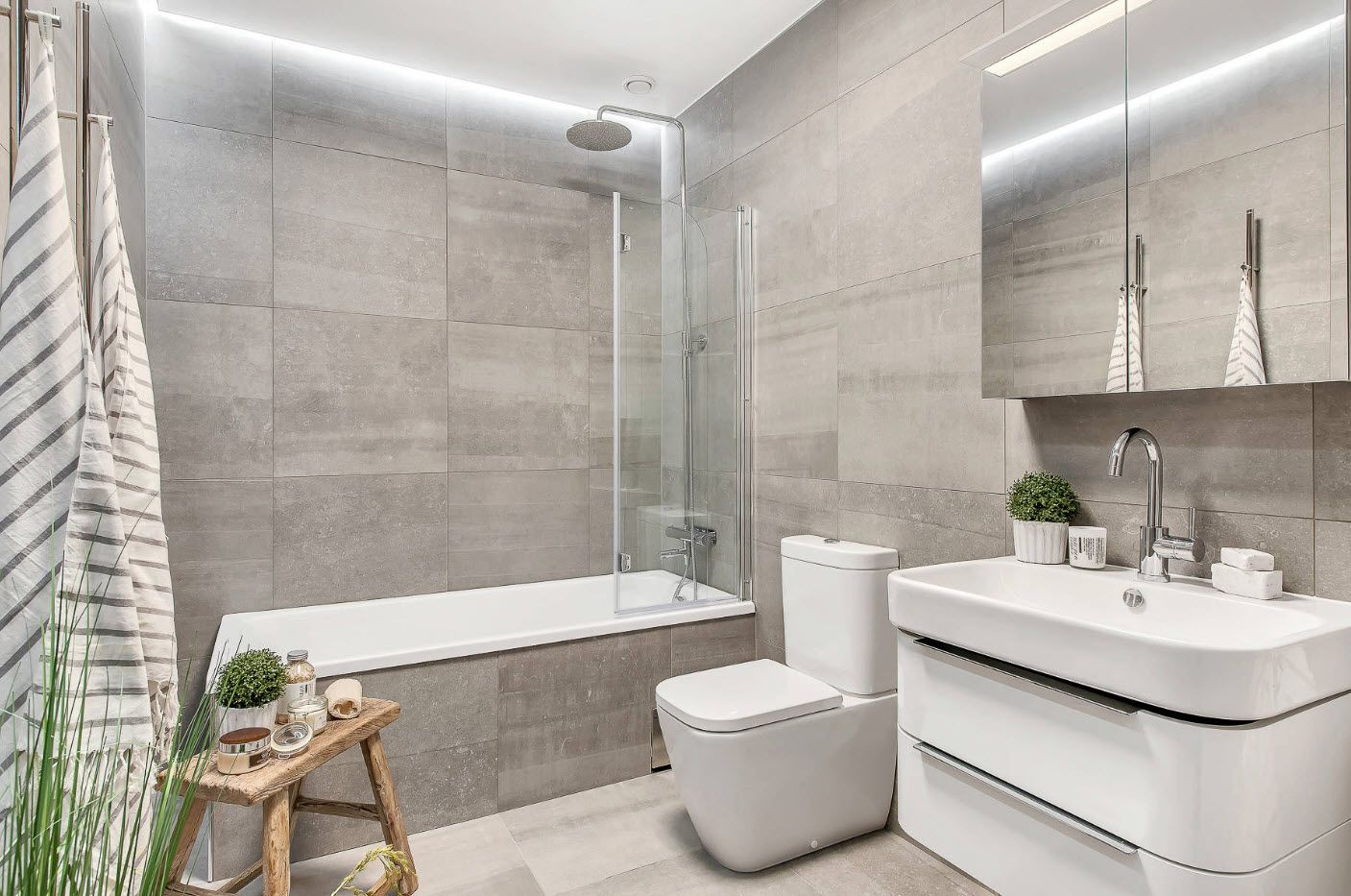 Modern Bathroom Design 2017 On Photo Kúpeľne In 2019 Bathroom