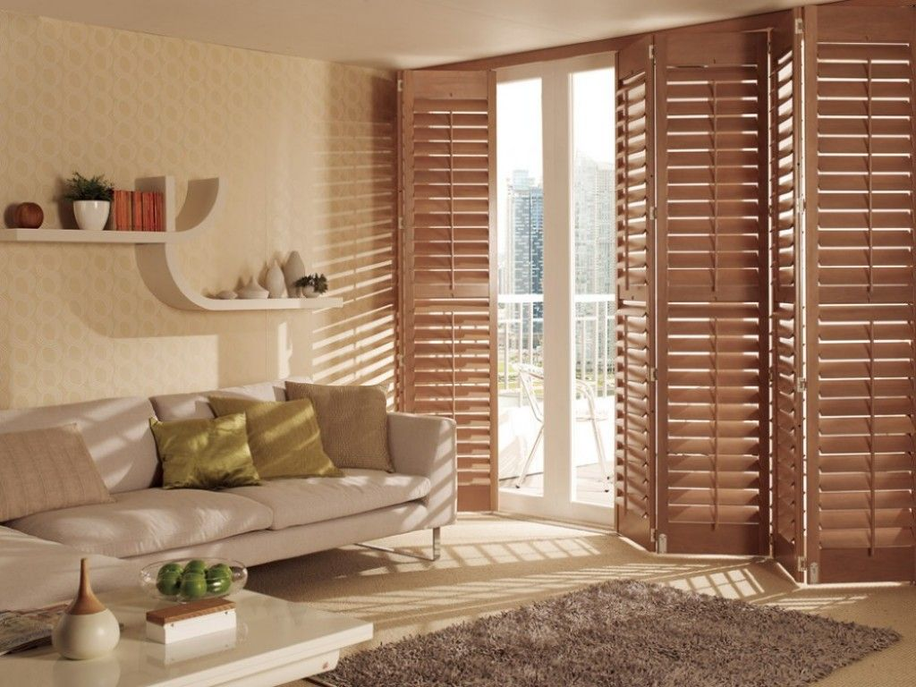 Inspirational image gallery for shutters window blinds and