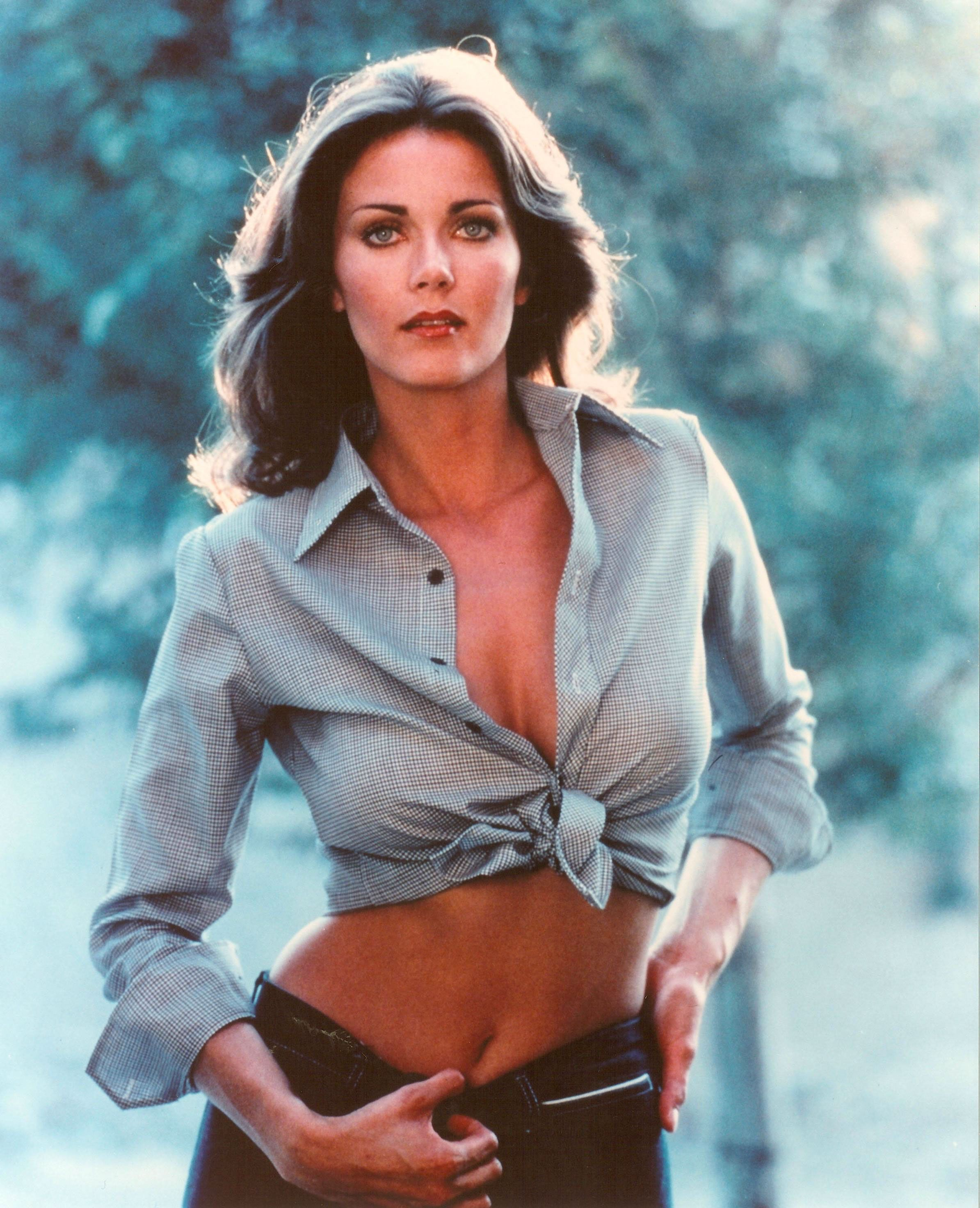 Image result for lynda carter