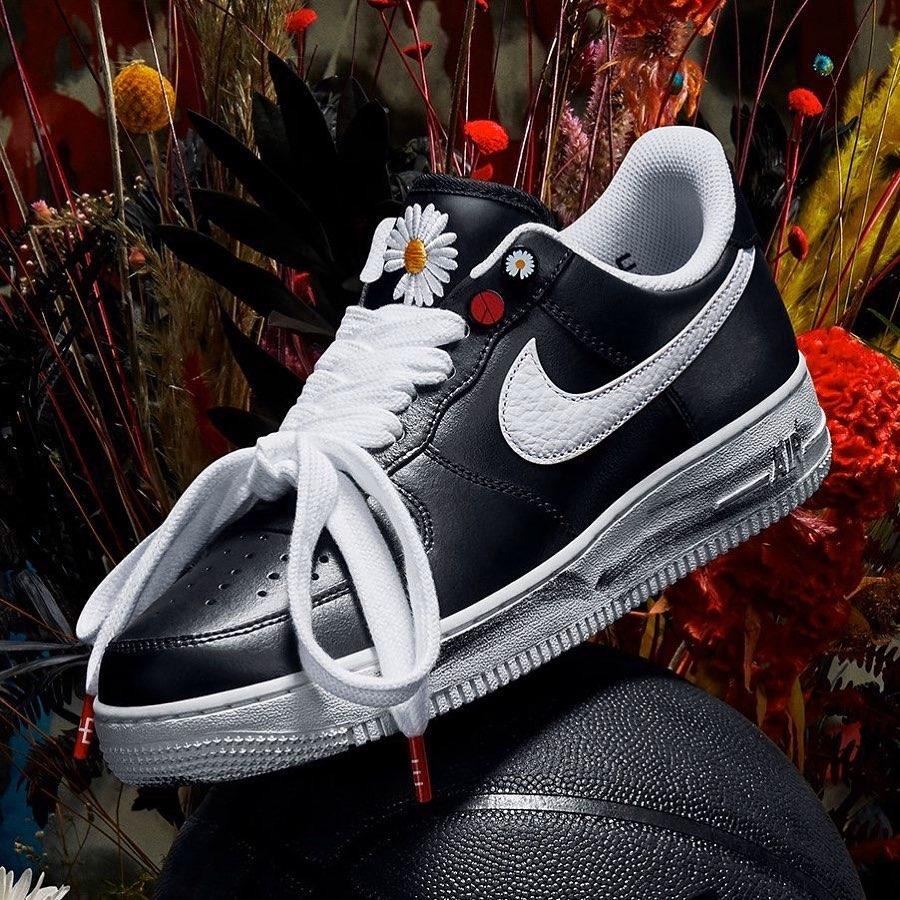 "ATATF on Instagram: ""G DRAGON's Nike Air Force 1"