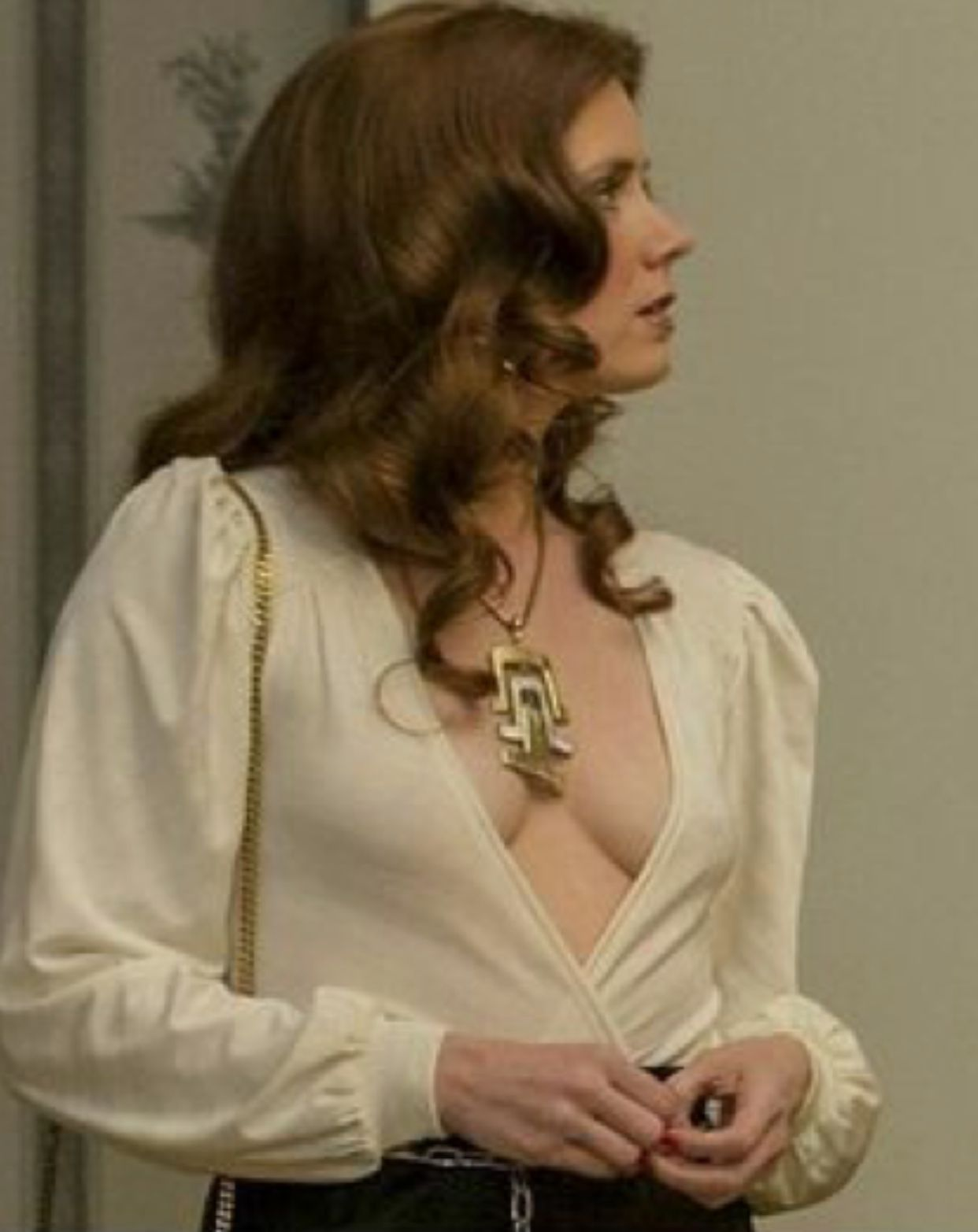 Amy Adams American Hustle Nude amy adams in american hustle | women | amy adams style