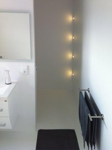 LED Sidelights im Bad | bad | Badbeleuchtung, Badezimmer ...