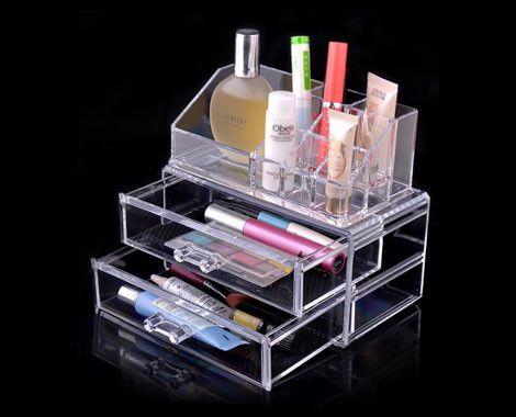 best 25 dressing table organisation ideas on pinterest makeup storage organiser diy makeup. Black Bedroom Furniture Sets. Home Design Ideas