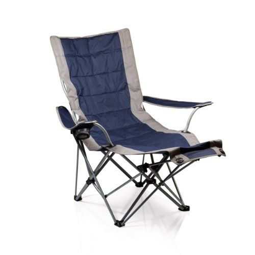 Top Rated Folding Camping Chairs With Footrest Folding Camping Chairs Camping Chairs Portable Chair