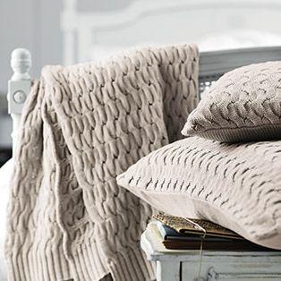 Bed Linen - Luxurious Premium Cotton Bedding   The White Company