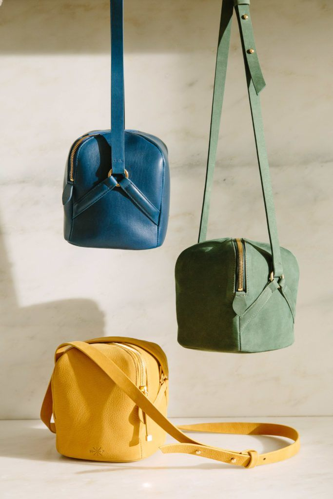484bf4a4e0 Manufacture Pascal leather bags - continuing a family tradition ...