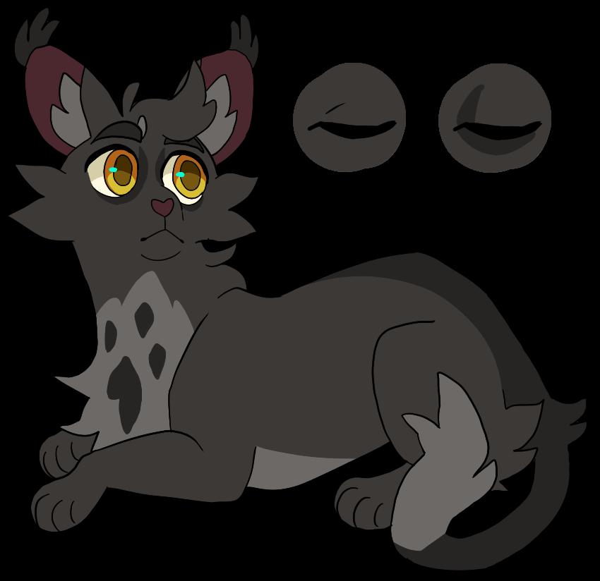 Owl Eyes Owlstar By Gekkozilla Warrior Cats Art Warrior Cat
