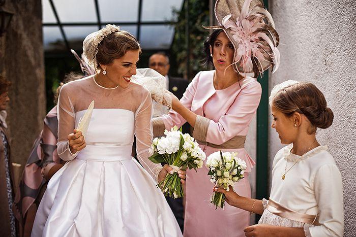 querida valentina | madres y madrinas | wedding, wedding dresses y