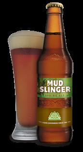 Red Hook Mud Slinger