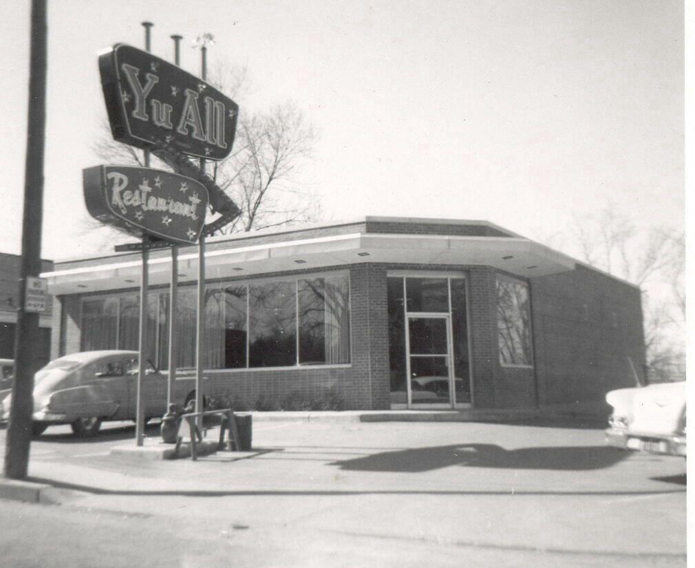 Yu All Restaurant