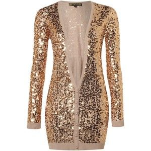 Biba Boyfriend sequin cardigan | Looking FIERCE! | Pinterest ...