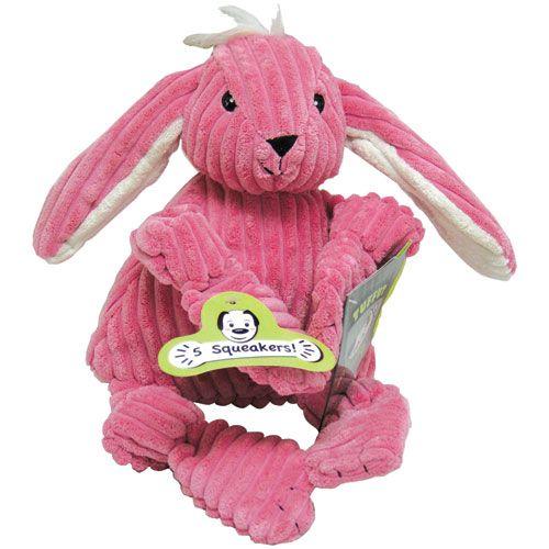 Woodland Knotties Bunny Dog Toy From Huggle Hounds Http Www Dapperpets Co Uk Woodland Knotties 2c Bunny P1033741881 Html Dog Toys Your Dog Hound Dog