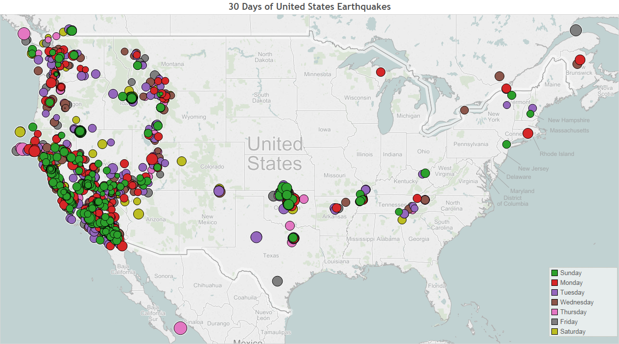 Earthquakes in the united states are quite common in some areas earthquakes in the united states are quite common in some areas and virtually non existent in others most of them are relatively tame gumiabroncs Gallery