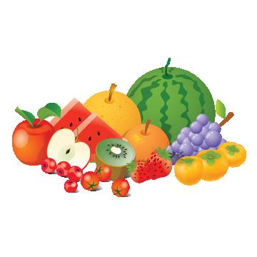 Frutas E Verduras Png Images Vetores E Arquivos Psd Download Gratis Em Pngtree Imagens De Frutas Fruit Logo Flamingos Desenho