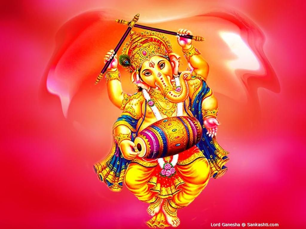 Wallpaper download ganesh - Dancing Lord Ganesha Wallpapers Pictures Free Download