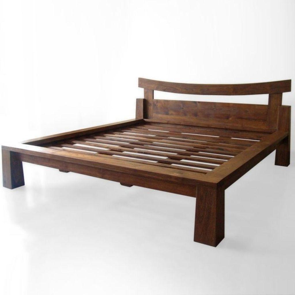 Scheune Holz Bett Rahmen Scheune Holz Bett Rahmen. Schlafzimmer ...