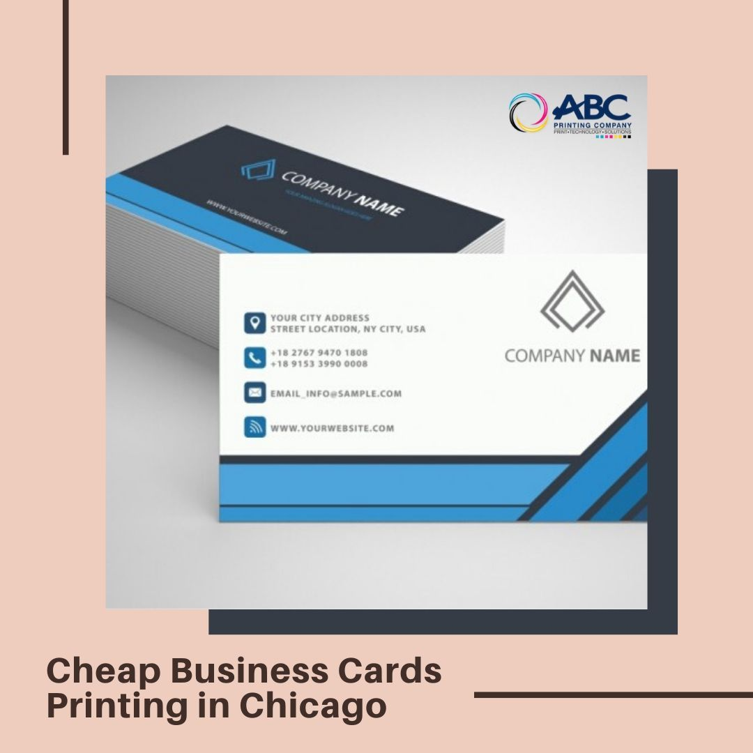 Cheap Business Cards Chicago Cheap Business Cards Printing Business Cards Cards