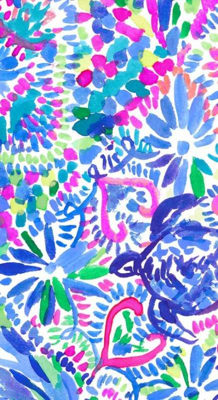 Super Wall Paper Ipad Watercolor Lilly Pulitzer Ideas