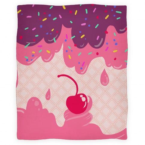 Sweet as Frosting Blanket | HUMAN