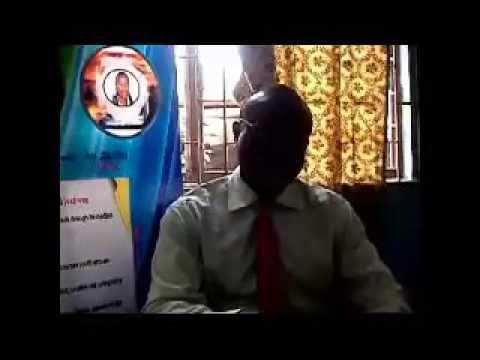 Gbagada Senior Grammar School Workshop 2013 Interview Mr - interview workshop