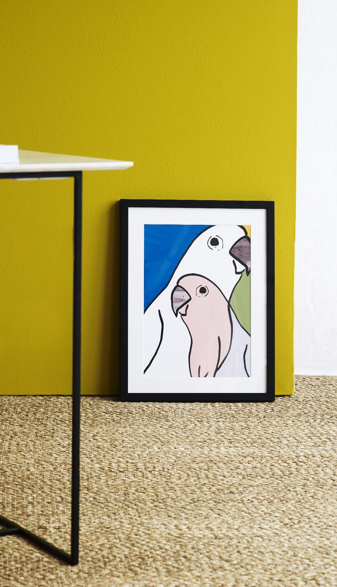 Modern Graphic Wall Art Picture Collection - All About Wallart ...