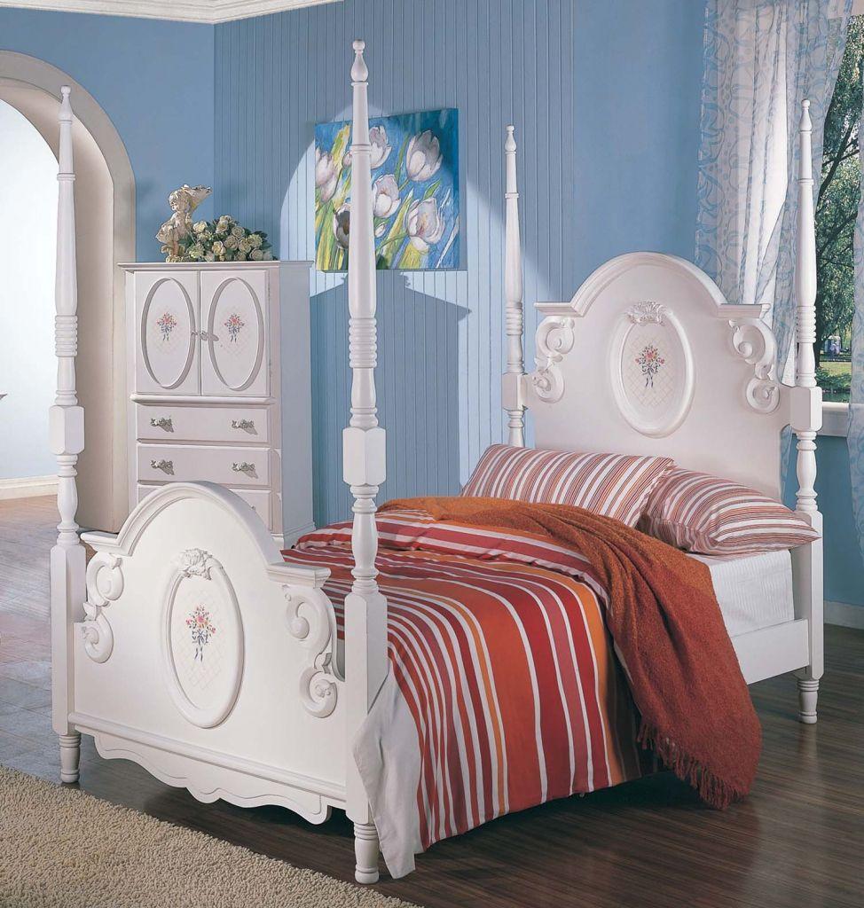 princess style bedroom furniture - master bedroom interior design ...