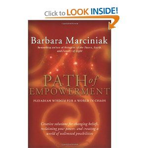 Path Of Empowerment New Pleiadian Wisdom For A World In Chaos