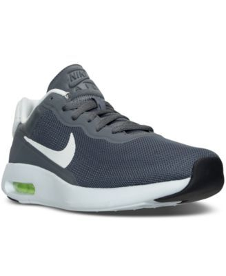 NIKE Nike Men'S Air Max Modern Essential Running Sneakers From Finish Line.  #nike #