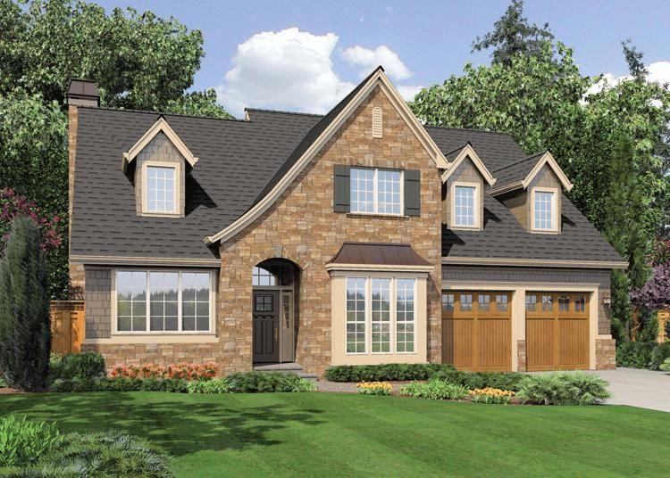 Houseplan 2559-00326