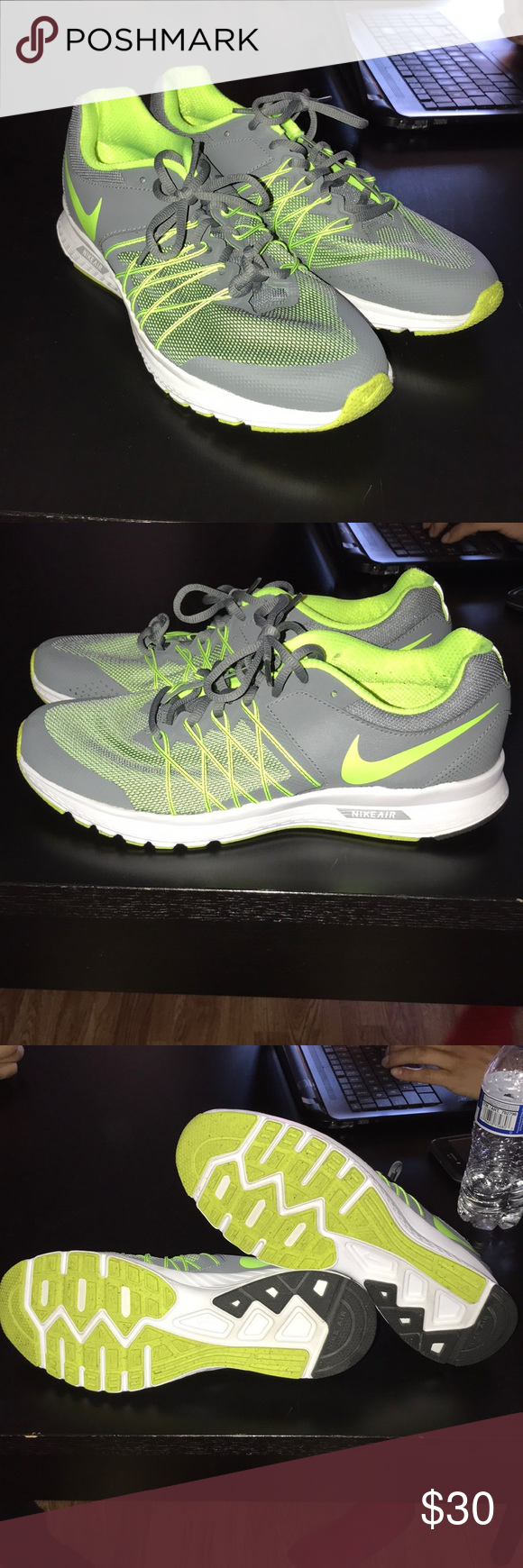 Barely used Nike Air Relentless 6