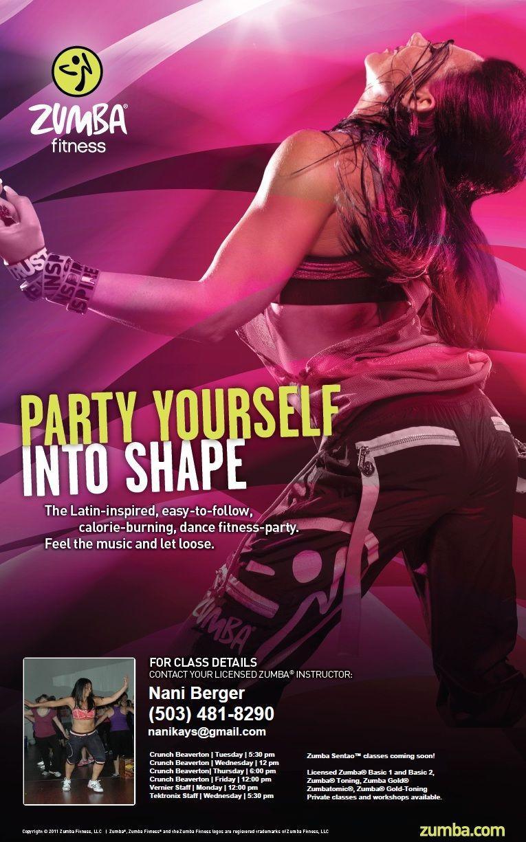 my classes Zumba workout, Zumba, Dance workout