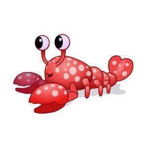 Cute Lobster @teaplusb...