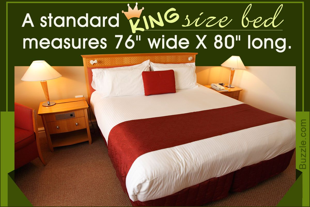 Full Size Bed Measurements