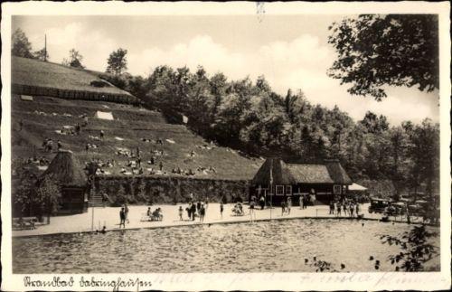 Ak-Dabringhausen-Wermelskirchen-im-Bergischen-Land-Strandbad-1134370